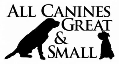 All Canines Great And Small